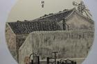 石台实验学校绘画《我们村》_副本.jpg