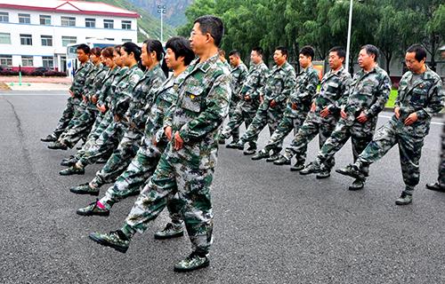 驻扎在北京市怀柔区长哨营满族乡八道河的是什么部队
