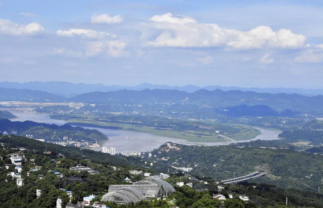 重庆南岸这件事获国务院通报表扬!