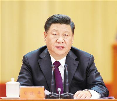 庆祝改革开放40周年大会在京隆重举行_习近平发表重要讲话