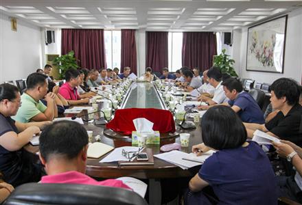 广东财经大学召开主题教育系列座谈会广泛征求师生意见