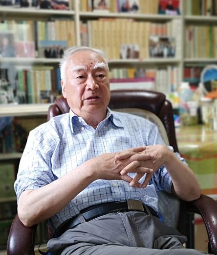 中国文学走向人民文