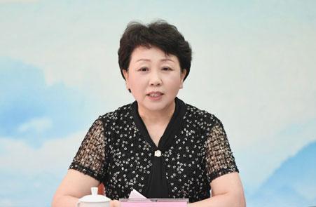 自治区党委党史学习教育领导小组办公室会议举行