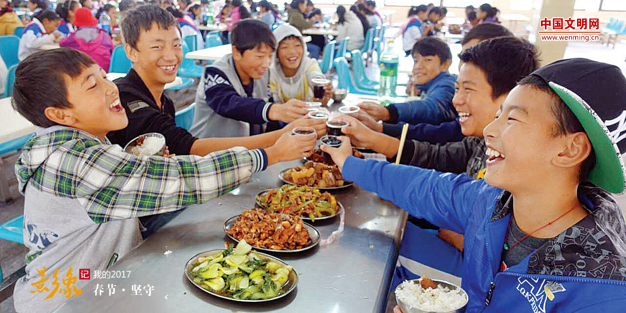 12父母保平安中国年,见不到父母的孩子的春节.jpg