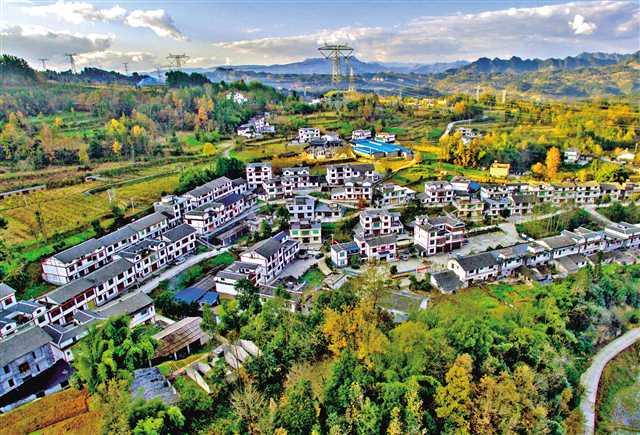 重庆黔江:以乡风文明之魂 引乡